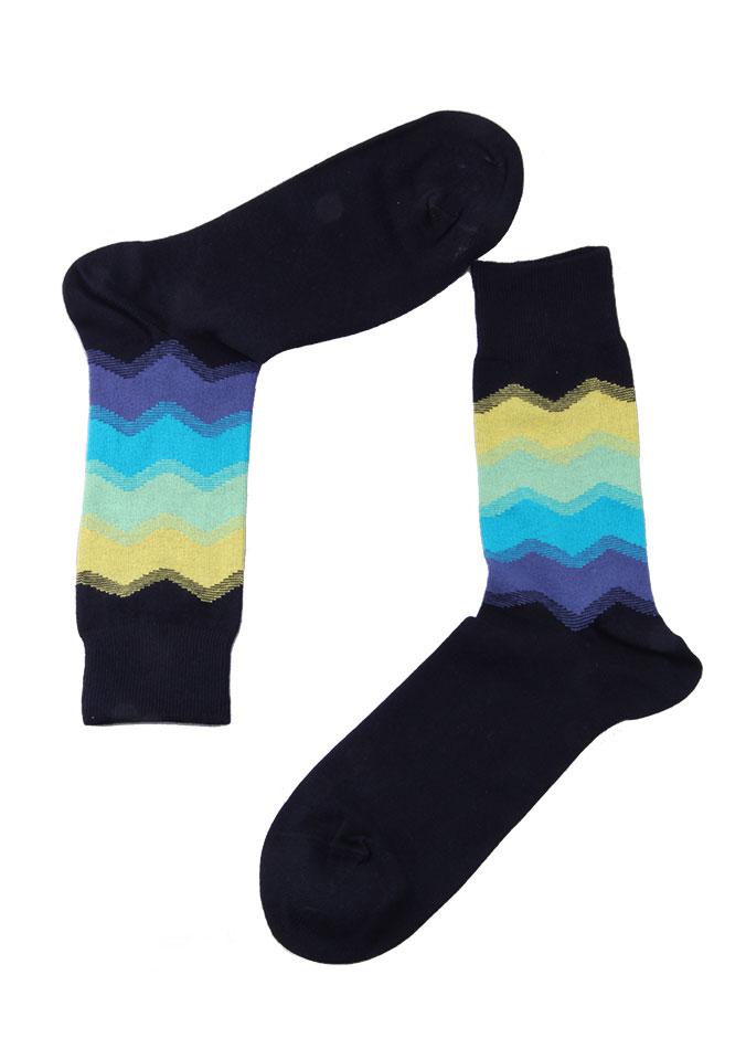 Bonnie Doon Colour Run Sock