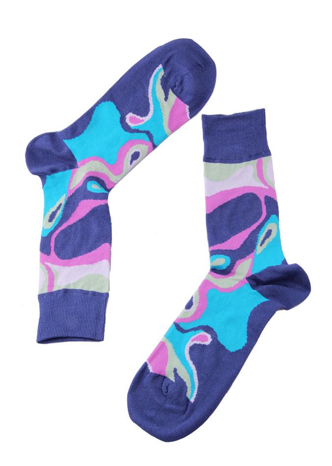 Bonnie Doon Oily Sock
