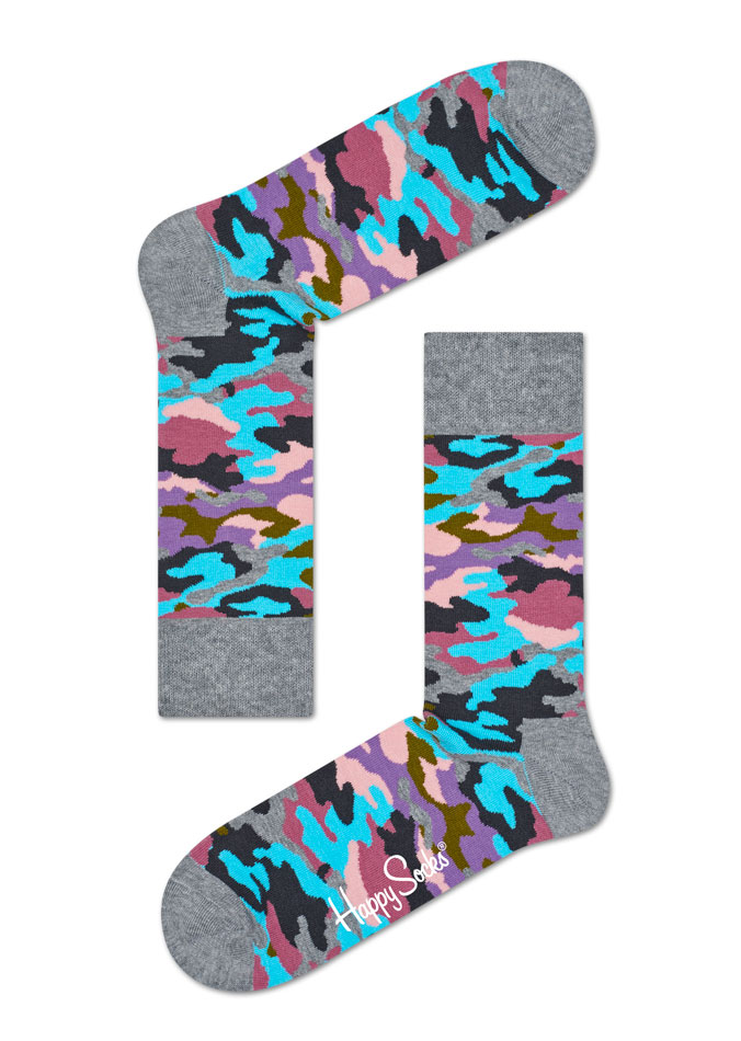 Happy Socks Big Color