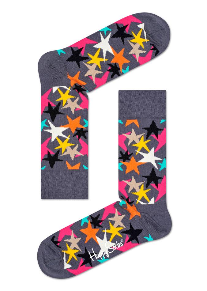 Happy Socks Stars