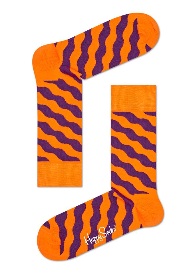 Happy Socks Wavy PoIka