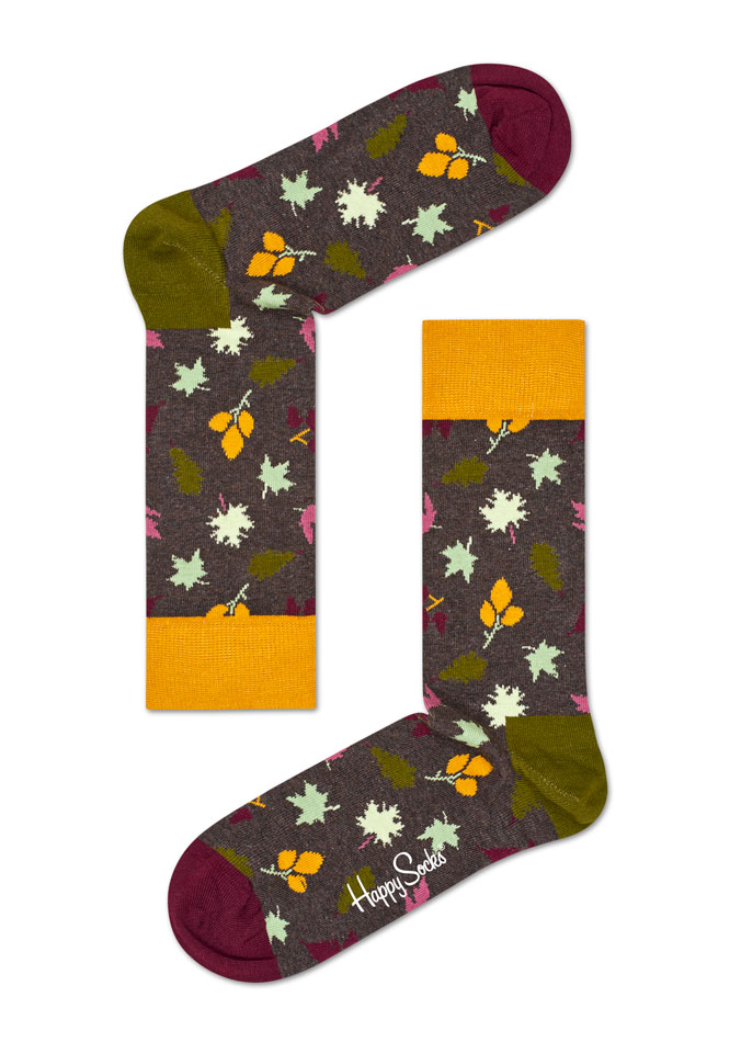 Happy Socks Fall