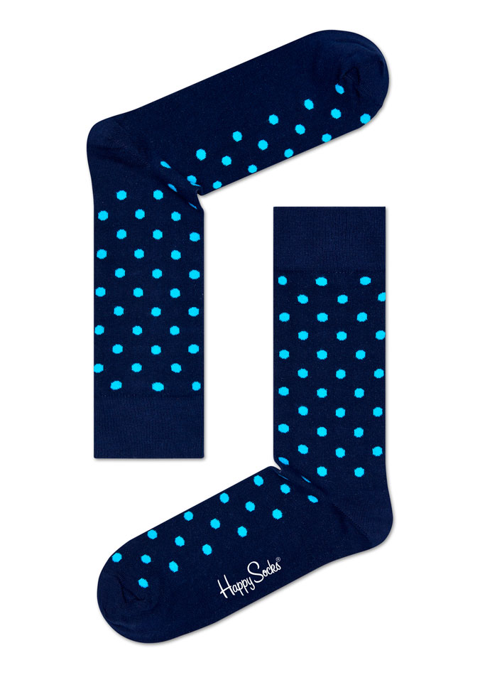 Happy Socks Dots
