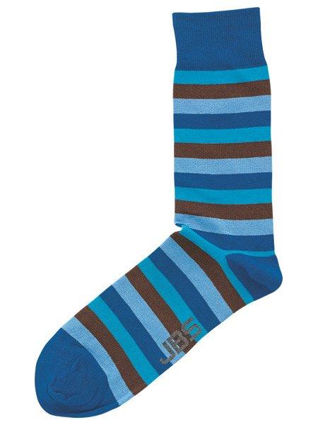 JBS Multicolor Stripe